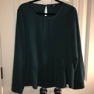 Apt 9 Dress Blouse